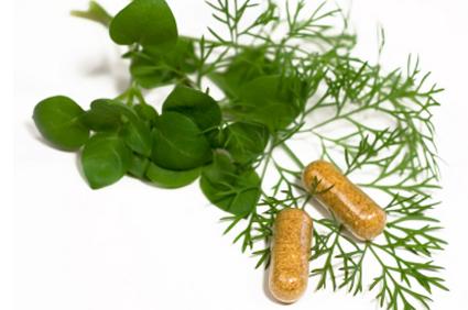 vitaminer boks