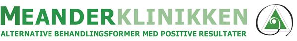 Meander Klinikken Logo